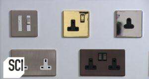 Как делают бытовые выключатели?