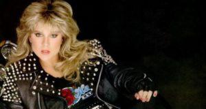 Tits & Hits 80-х, часть 1. Как Саманта Фокс переквалифицировалась из модели в поп-звезду?