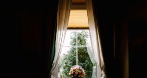 Из какого материала сделаны шторы «блэкаут»?