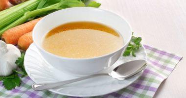 Как приготовить императорское блюдо — консоме?