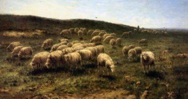 Как Глум помог людям? Сказка по мотивам скандинавской мифологии