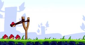 Как эволюционировали игры Angry Birds: видео