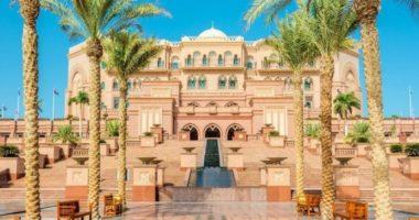 7 самых дорогих и красивых отелей мира