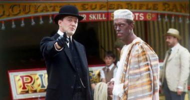 Кинохиты. Кто сочинил титульные темы к сериалам «Пуаро», «Дживс и Вустер» и «Настоящая кровь»?
