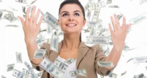 Как сформировать у себя мышление богатого человека?