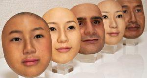 Лицом к лицу: на чем тренируют технологии распознавания лиц Apple и другие