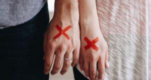 Почему случаются разводы? Несерьезные причины с серьезными последствиями