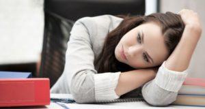 Что такое burnout, или Почему не стоит менять жизнь на работу?