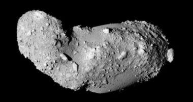 Возраст астероида Итокава оказался равен 4.6 млрд лет