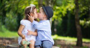 В каких странах запрещено целоваться?
