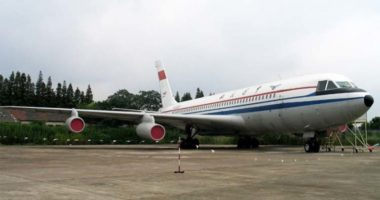 Последний китайский большой самолёт: Shanghai Y-10