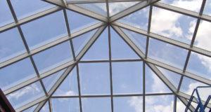 Алюминиевые конструкции в строительстве