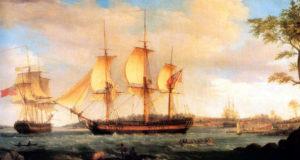 Как в старину охотились на китов? Часть 2