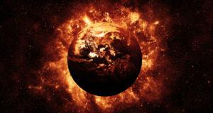Найдена одна из темнейших планет во Вселенной
