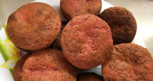 Как правильно испечь морковный бисквит? Часть 3. Эксперимент со свеклой