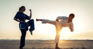 Как устроены боевые искусства и почему они отличаются друг от друга?