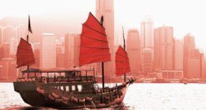 Джонка: на чем плавали в Древнем Китае?