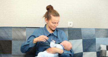 Как вернуть свою жизнь после родов?