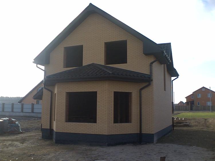 Сооружаем загородный дом