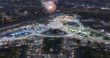 World Expo 2020 в Дубае: восхитительный оазис в сердце пустыни