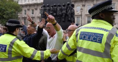 Как в Великобритании усмиряют футбольных хулиганов