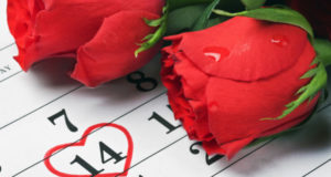 Что подарить и как оригинально провести День влюбленных?