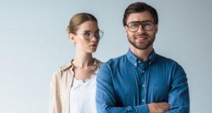 В чем особенности зрения у сильного и слабого пола?