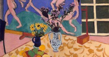 Каким был самый «дикий» художник XX века? К 150-летию Анри Матисса