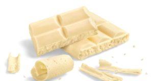 Почему белый шоколад — совсем не шоколад?