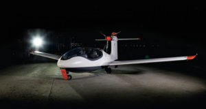 Водная птица: гибридный самолет P2 Xcursion