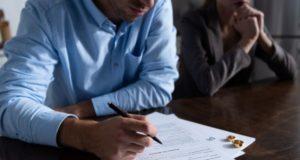 Как спасти свое имущество от раздела, если предстоит развод?