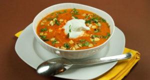 К международному дню супа: что лучше съесть на первое