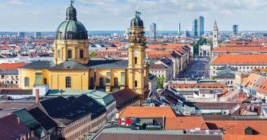Какие церкви и соборы стоит посмотреть в Мюнхене?
