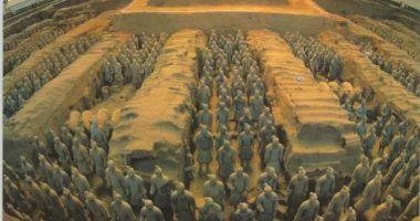 Терракотовая армия: 7 занимательных фактов