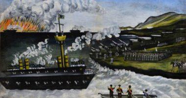 Участники Русско-японской войны С. О. Макаров и С. Акияма: что их объединяет?