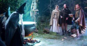 Какие зарубежные сериалы XXI века стоит посмотреть? Комедии: «Уильям наш, Шекспир», «Худшая неделя моей жизни», «Все ненавидят Криса», «Теория большого взрыва»