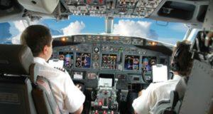 Как полюбить небо и побороть аэрофобию?