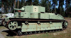 Как танк-одиночка прорывался через оккупированный Минск? Легенды Великой Отечественной