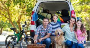Чем занять ребенка в дороге? 10 забавных словесных игр