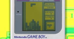 Как эволюционировали портативные игровые консоли: видео