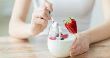 Как выбрать живой йогурт?