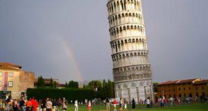 Объяснено выпрямление Пизанской башни