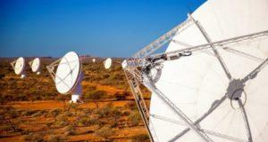 Принят загадочный радиосигнал из космоса