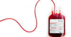 9 фактов о крови, которые вы могли не знать