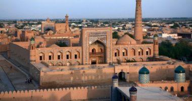 Чем интересен Узбекистан? Хива