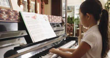Какая музыка нужна школьникам?