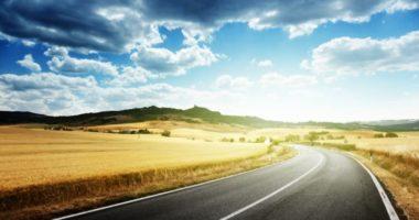 Дороги, дороги… Где под колесами звучит музыка?
