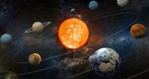 Земные и неземные вопросы: тест про Солнечную систему