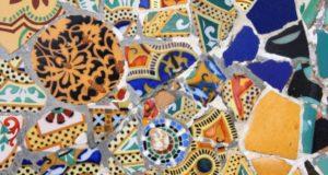 Как сделать мозаику легко и просто?