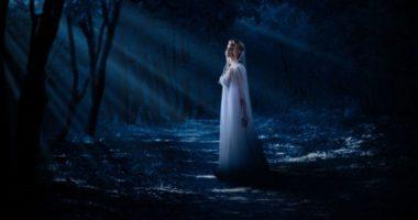Святочные рассказы. О чем поет русалка? Часть 2
